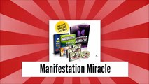 Manifestation Miracle honest review
