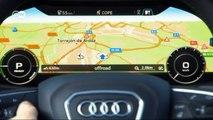 Fast but efficient: The Audi Q7 e-tron | Drive it!