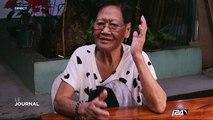 """Philippines : """"les femmes de réconfort"""" demandent réparation"""