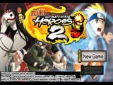 Naruto Ultimate Ninja Heroes 2 Psp Walkthrough Part 1