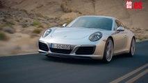 Vídeo: Los rivales más fuertes del nuevo Porsche 911 2016