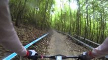 Mountain Biking RACE : UCI MTB World Cup : Patrol lap