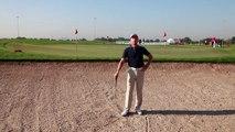 Brett Rumfords Bunker Shots Drill _ HDiD Golf Academy Weekend Tip