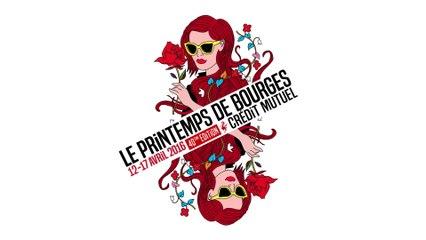 [TEASER] Découvrez la programmation complète du Printemps de Bourges Crédit Mutuel 2016