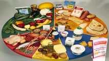 Adios Celulitis | Evita 4 alimentos para decirle adiós a la celulitis