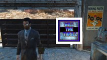 """Fallout 4 Tai Lopez """"Here In My Garage"""" Parody"""