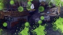 ☺ Otra DOBLE ADN en SITE 224 Cómo Sacar 2 ADNs Seguidas! Advanced Warfare DLC Ascendance