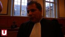"""Procès d'Assises reporté : Sylvain Dromard """"n'a pas tenté de se suicider"""" assure son avocat"""