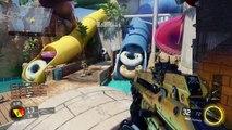 Extrait / Gameplay - Call of Duty: Black Ops 3 (Glitch Infinite Kills Splash Awakening)