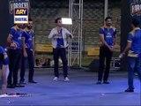 Shoaib Malik Hit 5 Sixes on 5 Balls Including Muhammad Amir in Karachi Kings Concert - PSL T20 2016