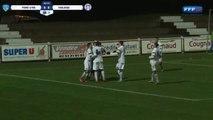 Le résumé de Poiré-sur-Vie/TFC en 32èmes de finale Coupe Gambardella