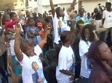 Autoroute à péage Dakar Diamniadio, le Ministre détat Karim WADE explique