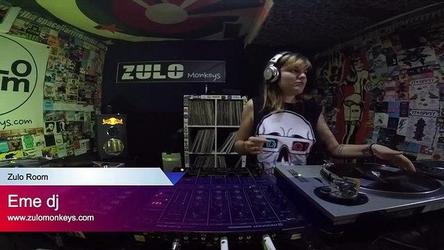 Eme DJ @ Zulo Room (ZuloMonkeys) (Parte 2 de 2)