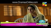 Check out Another Romantic Scene from Yesterday's Episode of Man Mayal