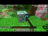 광물을 캐면 두배! 1+1혜택으로 드립니다 마크 더블 광물 모드 [양띵TV눈꽃]Minecraft duble ore mod