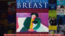 My Mothers Breast: Daughters Face Their Mothers Cancer