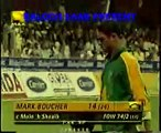 Must Watch Best Over SHOAIB AKHTAR in ODI Cricket History
