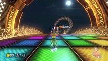 Lets Play Mario Kart 8 Online - Part 2 - Bis hoch zu den Sternen! [HD/Deutsch]
