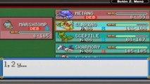 [GBA] Walkthrough - Pokemon Rubi Part 21