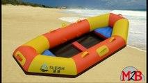 Bateau gonflable pour pêche et loisirs M2B Gonflable Inflatable boat M2B Inflatable