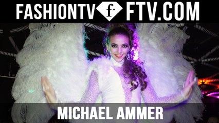 Michael Ammer FashionTV 2016 Party | FTV.com