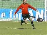 Drôle drôle arbitre de football