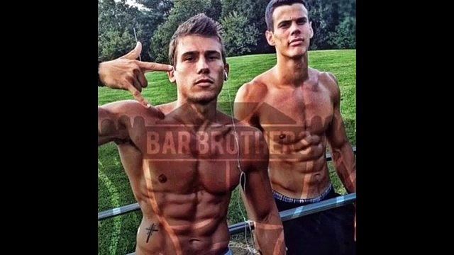 Bar Brothers System | REAL Bar Brothers Workout Routine