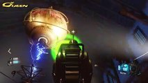 DISCO Party EASTER EGG - Der Eisendrache - Disco Ball - Black Ops 3 Zombies