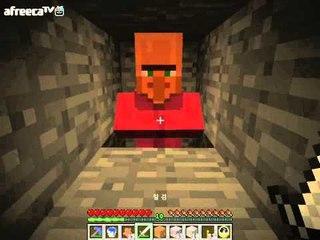 후추 화면 핵전쟁 시즌3:핵폭전쟁3일차 - 4 Minecraft