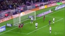 La démonstration du FC Barcelone face à Valence : 7-0 !