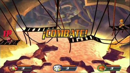 Digimon Rumble Arena 2 : Tentomon El Insecto Mas Chetado Del Mundo - Tentomon Historia #1