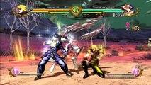 Jojos Bizarre Adventure All Star Battle Online Battle #13 Josuke V.S Dio ジョジョの奇妙な冒険 オールスターバトル