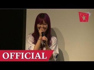 [제2회 키버 아카데미]  크루의 성장과정 - 양띵 & 미소