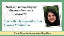 Basta De Hemorroides: Las Causas Y Síntomas
