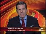 Entrevista Alberto Acosta Burneo / Contacto Directo