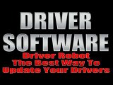 Driver Software | Driver Robot The Best Way to Update Your Drivers