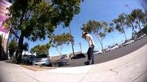 Adrian Adrid, Heroin Skateboards Bath Salts | TransWorld SKATEboarding