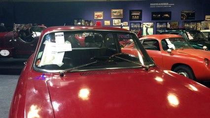 Retromobile 2016: Visite de la vente Artcurial Motorcars
