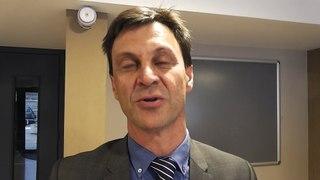 Pierre Beccat directeur du Centre IFP Energies nou