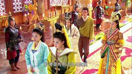 劉海戲金蟾 第8集 The Story of Liu Hai and Jinchan Ep8