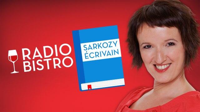 ANNE ROUMANOFF - Sarkozy écrivain