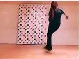 College Girl Dance Maari Song At Local Dance Mode