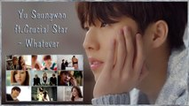 Yu Seungwoo  ft .Crucial Star - Whatever MV HD k-pop [german Sub]