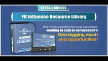 FB Influence - Best FB Influence Bonus | FB Influence