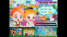 Baby Hazel Best of Games - Baby Games - game for kids 2013 # Watch Play Disney Games On YT Channel