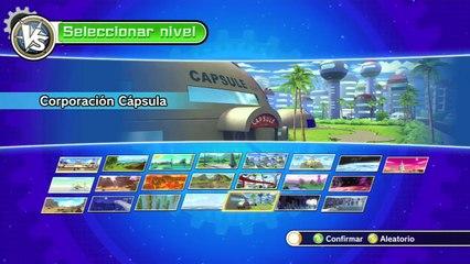 Dragon Ball Xenoverse : Vegetto Y Gogeta VS Gotenks - El Verdadero Poder De La Fusion