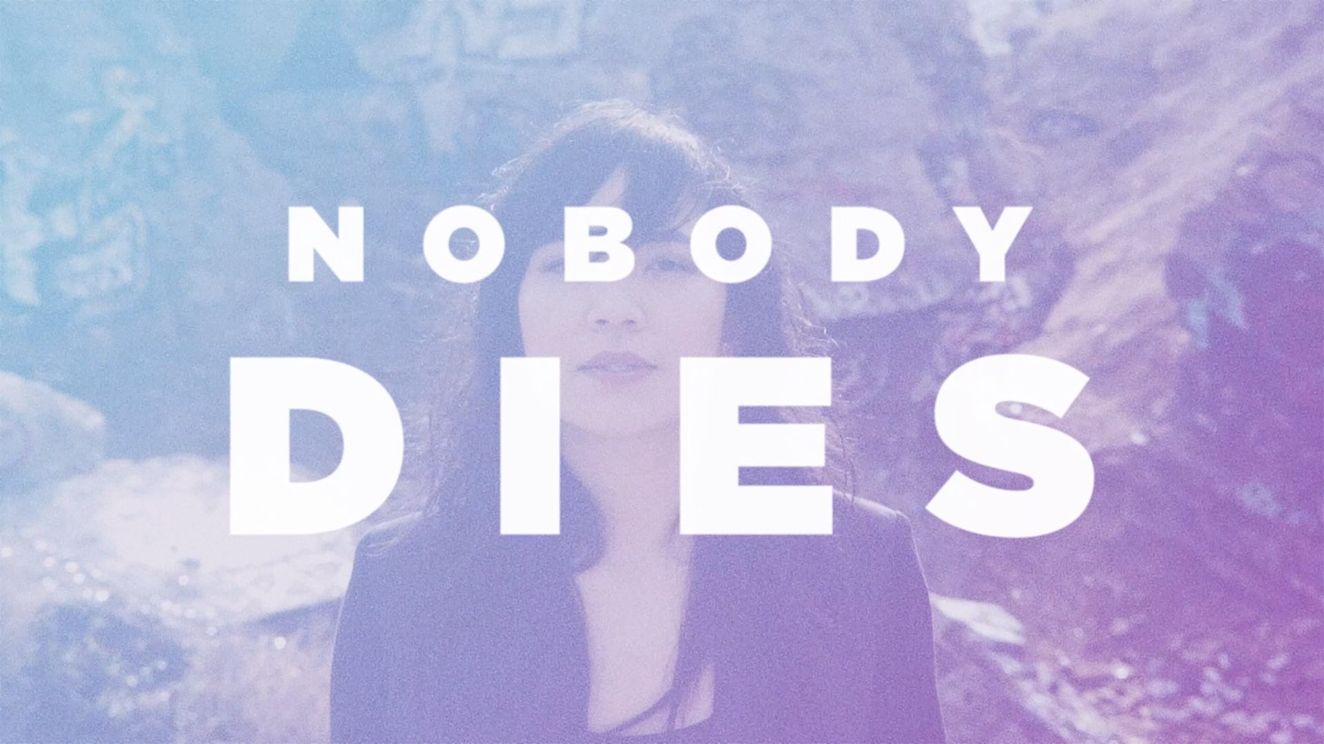 Thao & The Get Down Stay Down - Nobody Dies (Official Lyric Video)