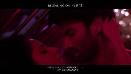 Dialogue HD Promo 4 - Fitoor [2016] Aditya Roy Kapur & Katrina Kaif