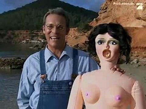 Peter Lustig & Sandy