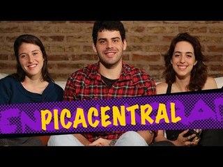 Iuzomismo/ Picacentral/ Falocentrismo | Encalacrada